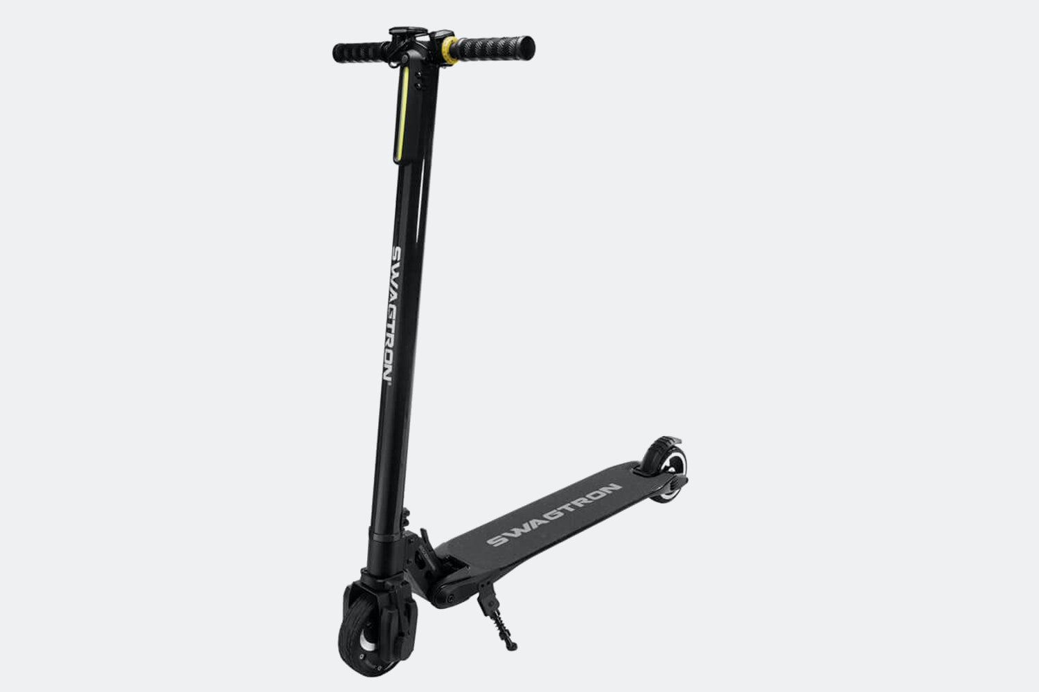 Swagger Electric Scooter Pro in black (+ $90)