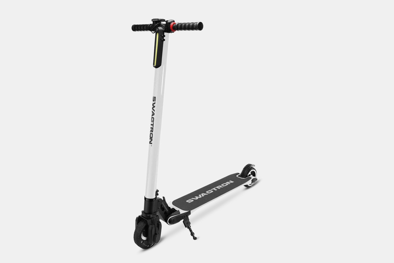 Swagger 1 Electric Scooter - White