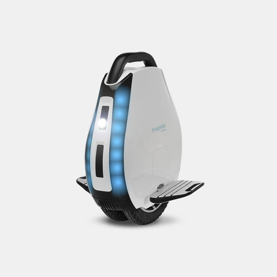 Swagtron Electric Unicycle