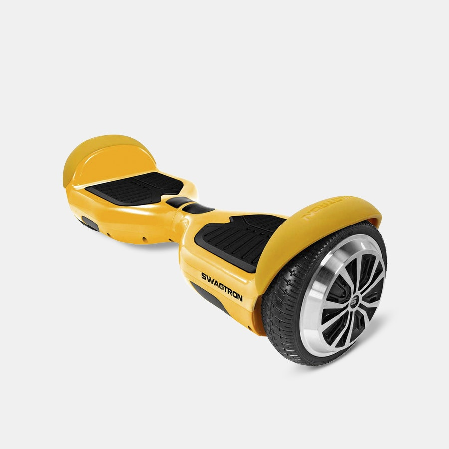 SwagTron T1, T3, & T6 Hoverboards