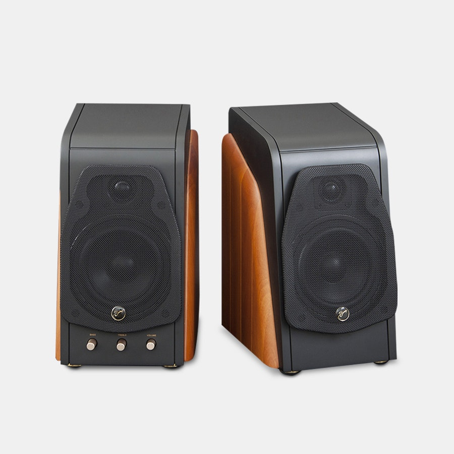 Hivi Swan M200 MKIII Speaker System