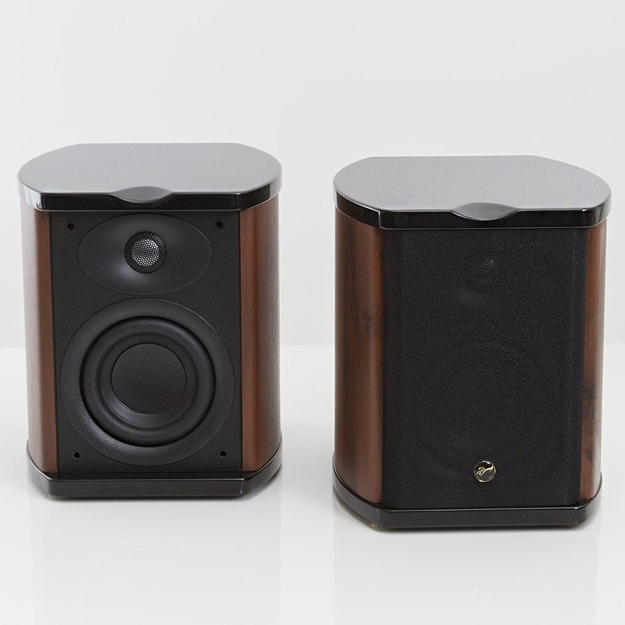 Swan M100 MKII Speakers