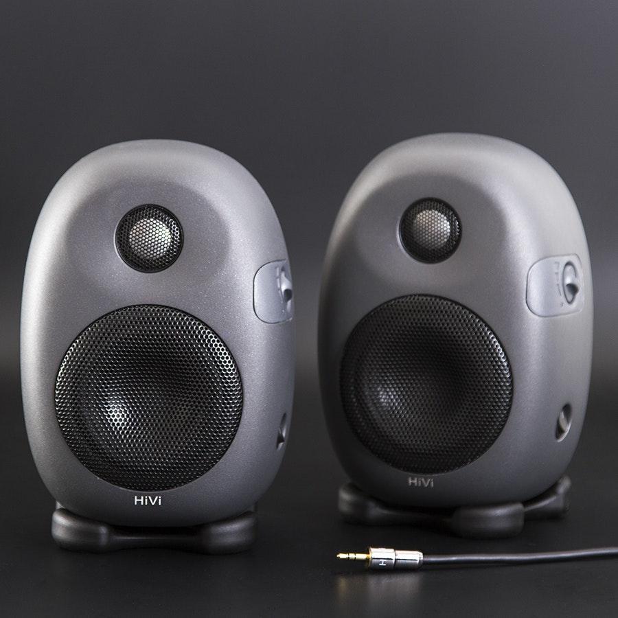 Swan X3 Multimedia Speakers