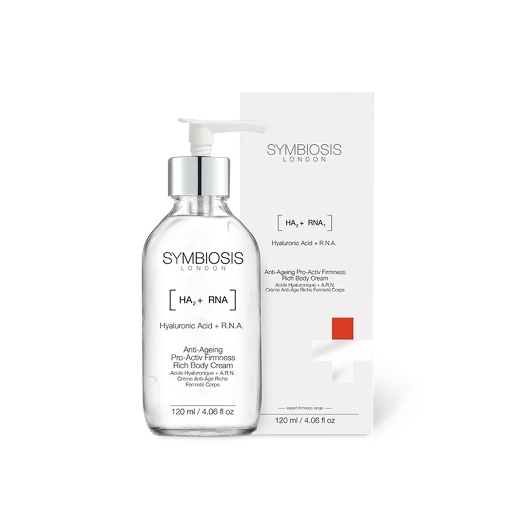 Symbiosis Hyaluronic Pro-Activ Firmness Body Cream