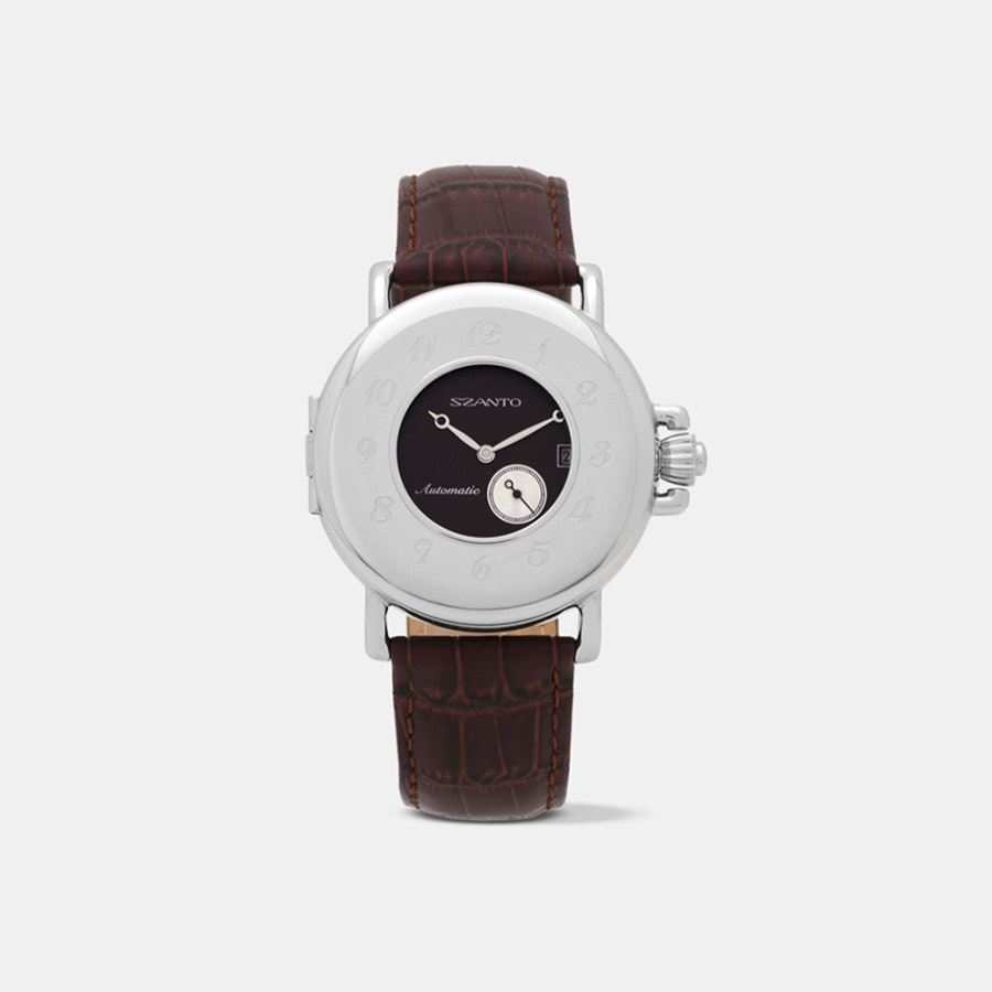 Szanto 6000 Series Automatic Watch
