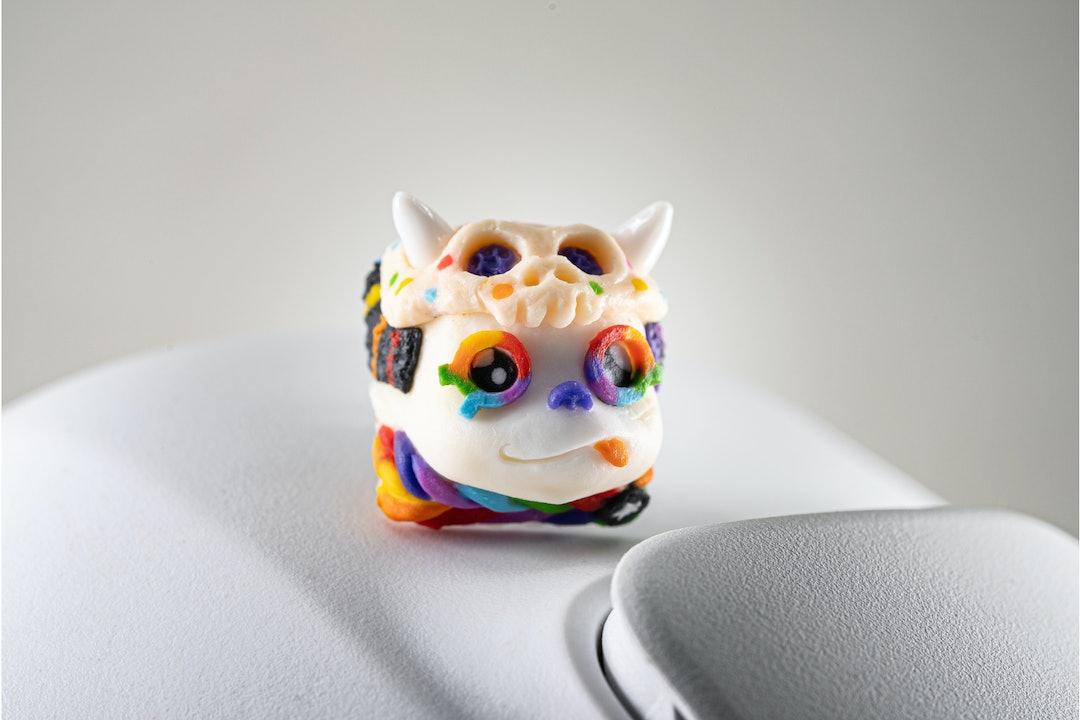 T-Lab Toni Resin Artisan Keycap