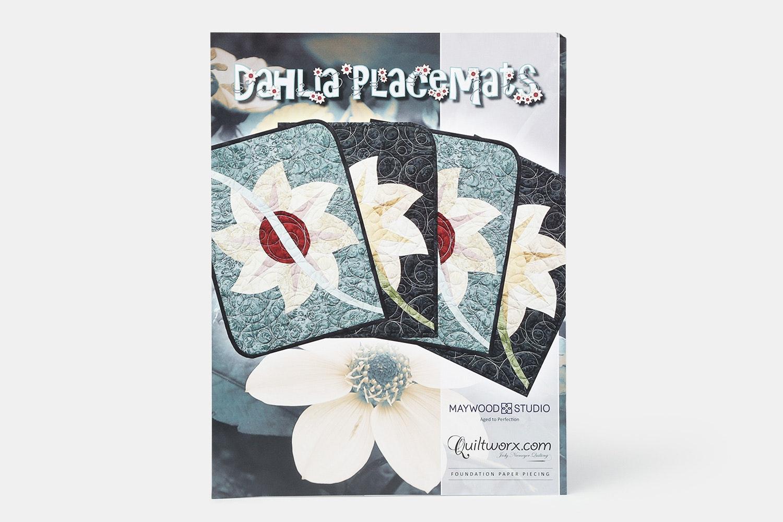 Dahlia Placemats