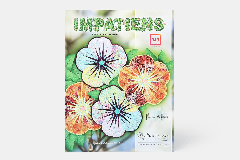 Impatiens Placemats