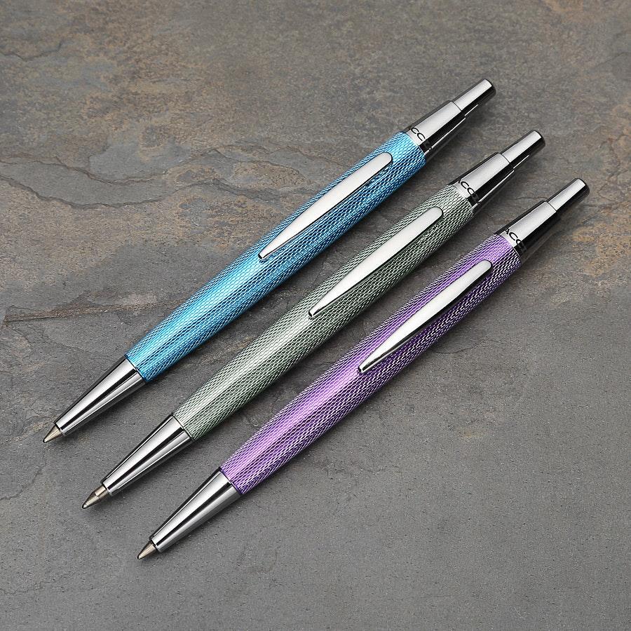 Taccia Altitude Mini Ballpoint Pen