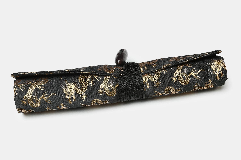 8-Pen - Poly - Golden Dragons (+ $15)