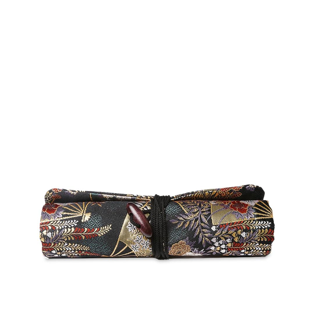 Taccia Kimono Pen Roll