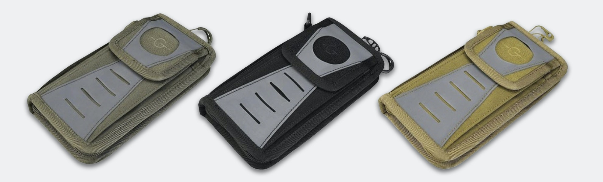 Tactical_Geek Block D Multifunction EDC Wallet