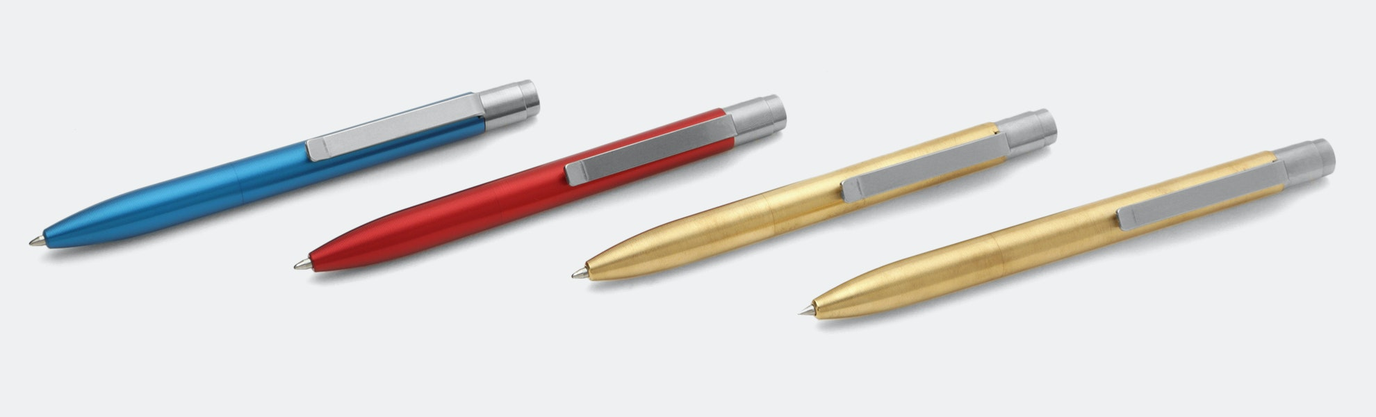 Tactile Turn Mover & Shaker Pens