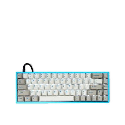 Tada68 Aluminum Mechanical Keyboard | Price & Reviews | Massdrop