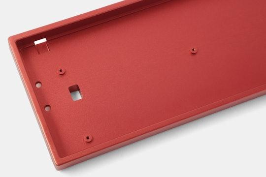 Tada68 Anodized Aluminum Mechanical Keyboard Case
