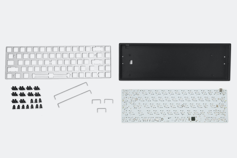 Tada68 Custom 65% Mechanical Keyboard Kit