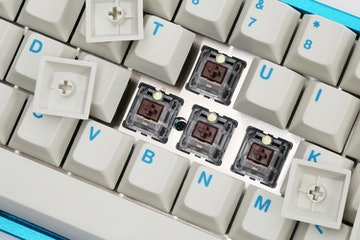6f2c3c01859 Tada68 Custom 65% Mechanical Keyboard Kit | Price & Reviews | Drop ...