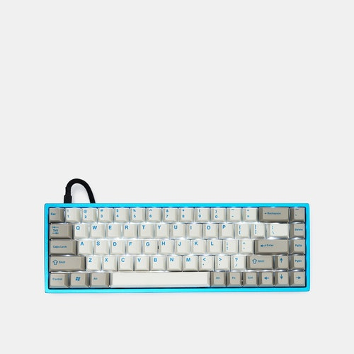 b07441174d9 Tada68 Custom 65% Mechanical Keyboard Kit | Price & Reviews | Drop  (formerly Massdrop)