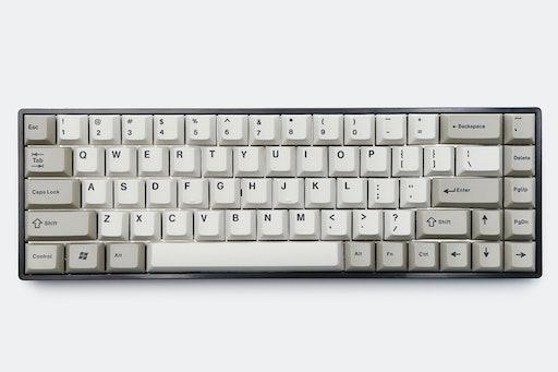 Tada68 Aluminum Mechanical Keyboard