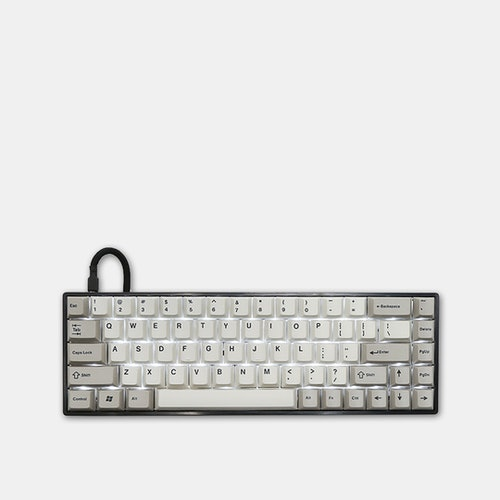 b5e86638e6a Tada68 Mechanical Keyboard | Price & Reviews | Drop (formerly Massdrop)
