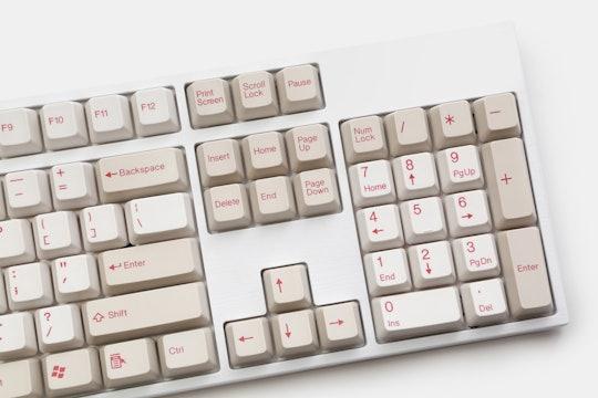Tai-Hao Triple Play: ABS Doubleshot Keycap Sets