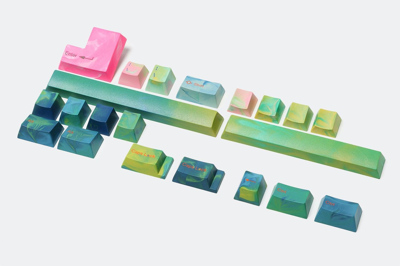 Tai-Hao Avatar ABS Keycap Set