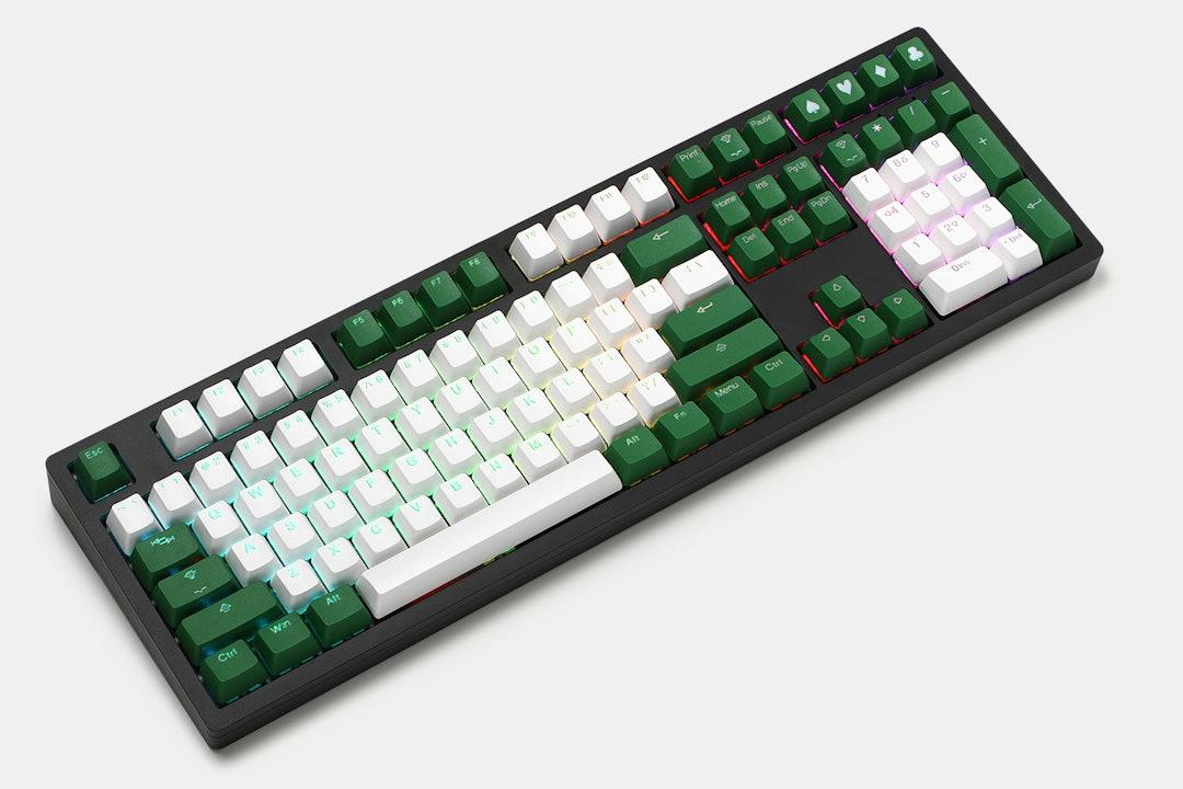 Tai-Hao Bold Backlit Keycap Set
