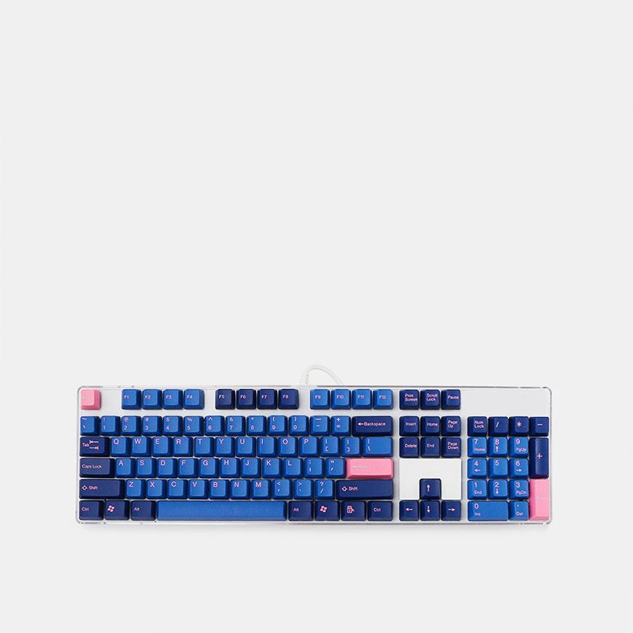 Tai-Hao Aquatic ABS Doubleshot Keycap Set
