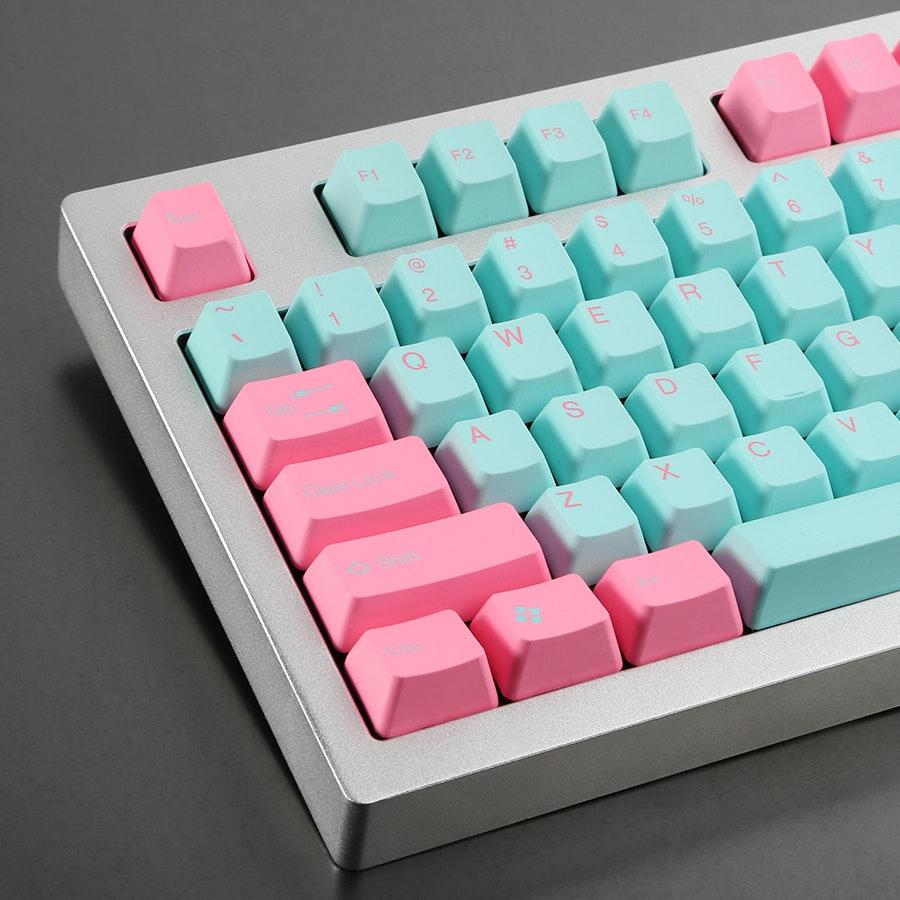 Tai-Hao Miami Keycap Set