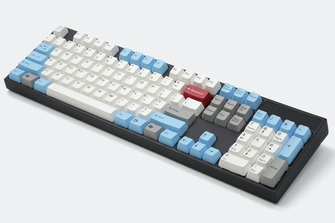 Tai-Hao Mini Classics ABS Doubleshot Keycaps