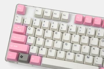 Tai-Hao New Mini Trio ABS Keycap Set