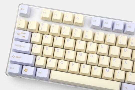 Tai-Hao Paradise PBT Keycap - Massdrop Exclusive