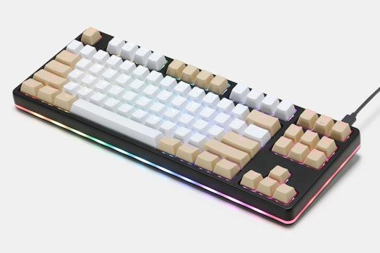 Tai-Hao PBT Backlit Keycap Set for CTRL/ALT