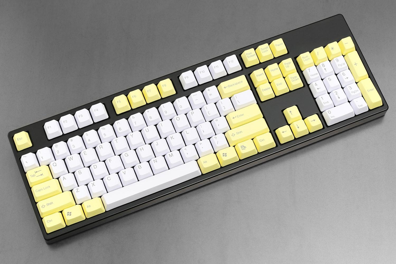 Lemonade Yellow