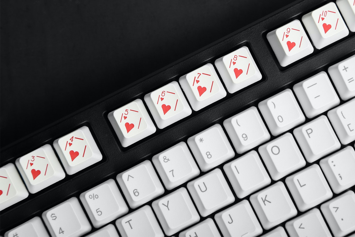 Tai-Hao PBT Poker Novelty Set