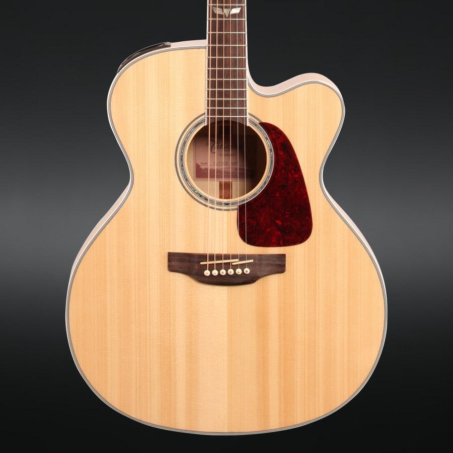 Takamine B-Stock GJ72CE Acoustic Guitar