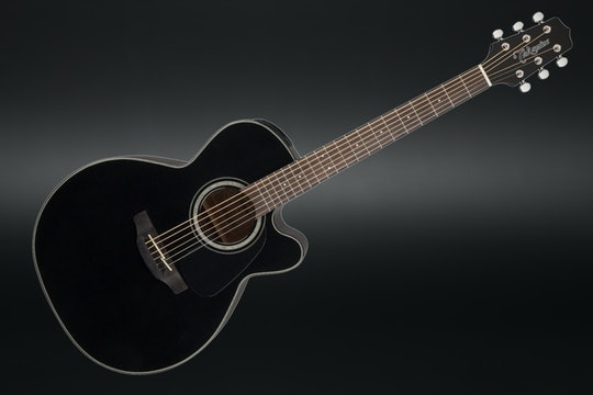 Takamine GN30CE - Black