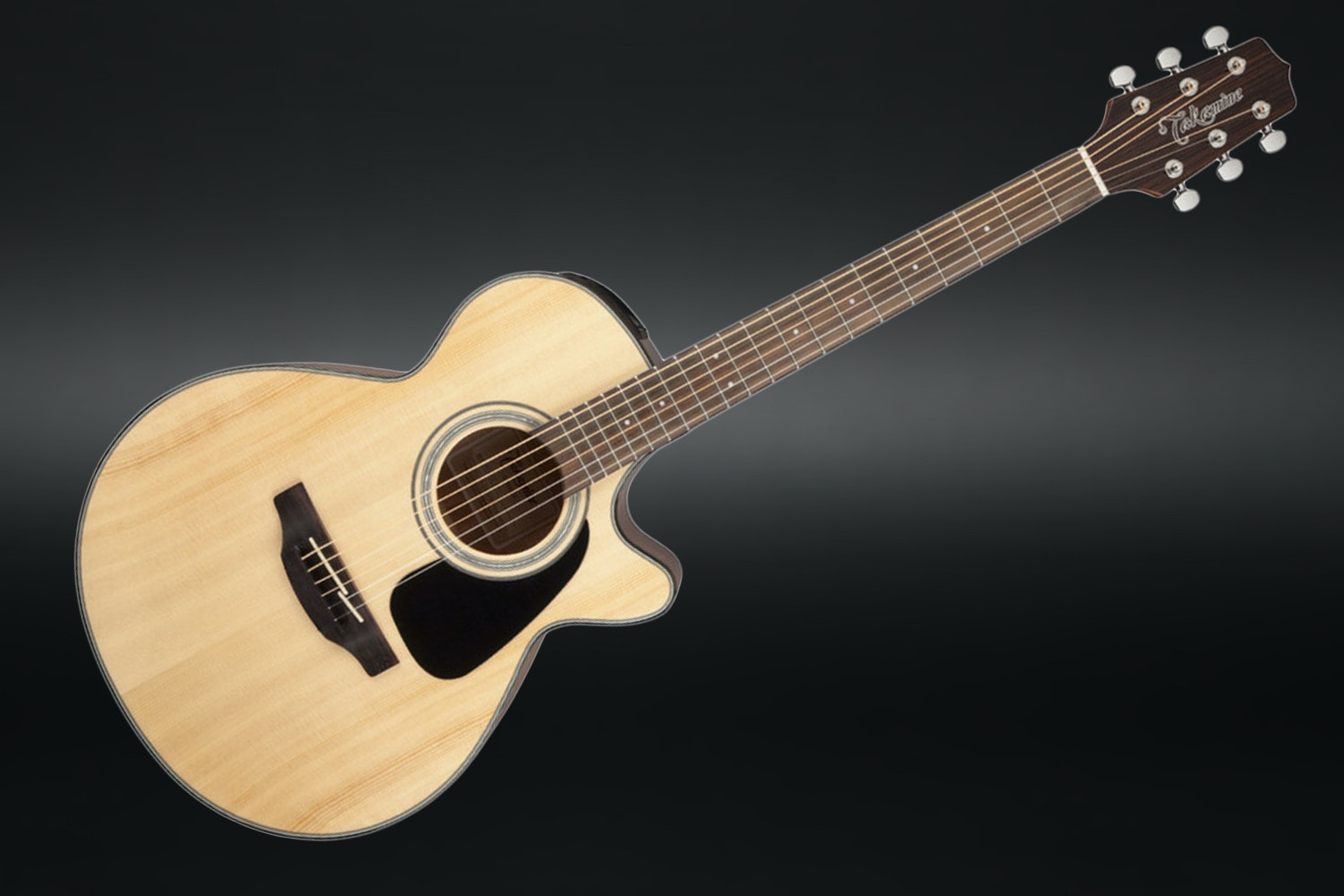 Takamine GF30CE - Natural