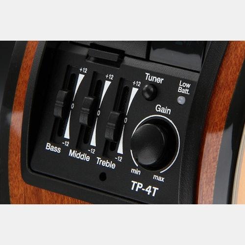 Takamine B-Stock GC1CE Classical Guitar | Price & Reviews | Drop