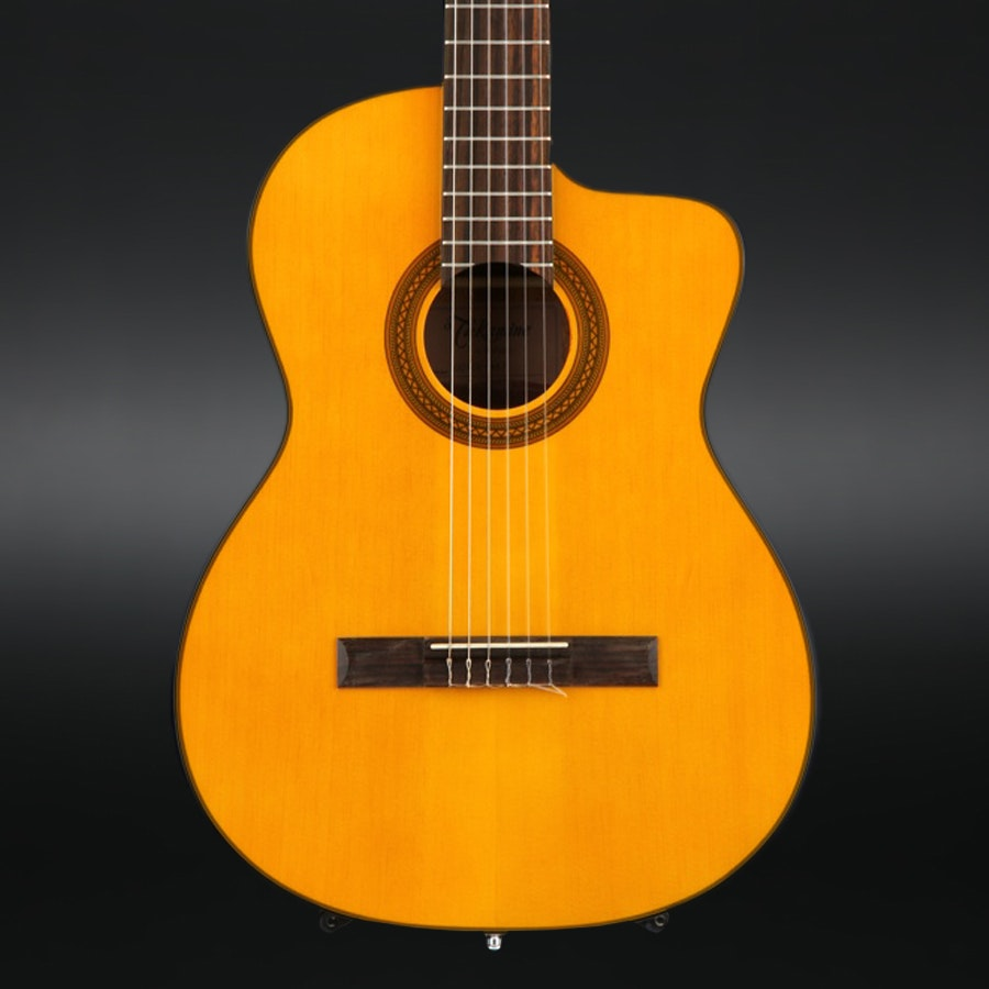 Takamine B-Stock GC1CE Classical Guitar