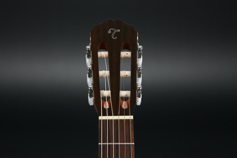 Takamine B-Stock GC1CE Classical Guitar
