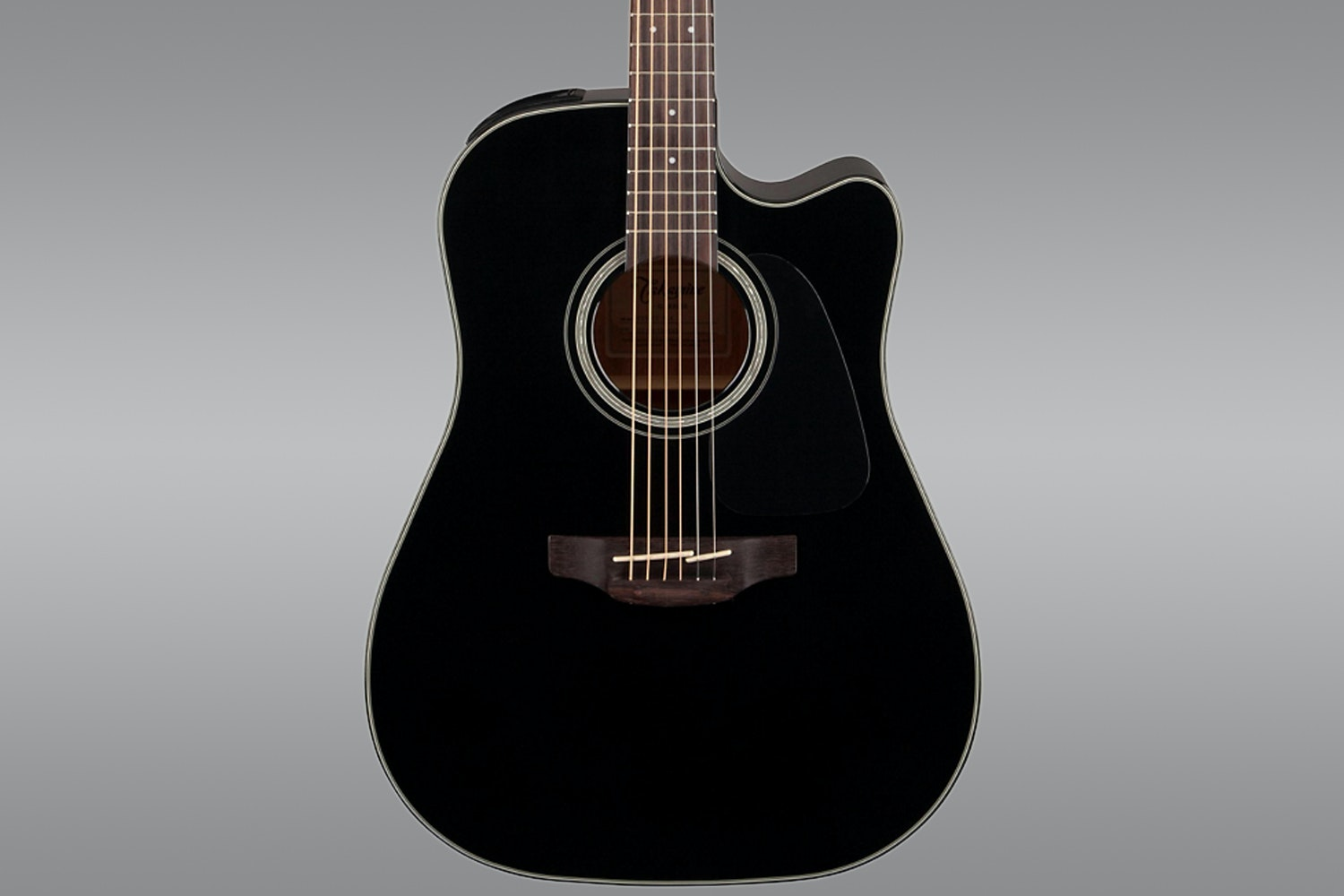 Takamine B-Stock GD30CE Acoustic-Electric Guitar