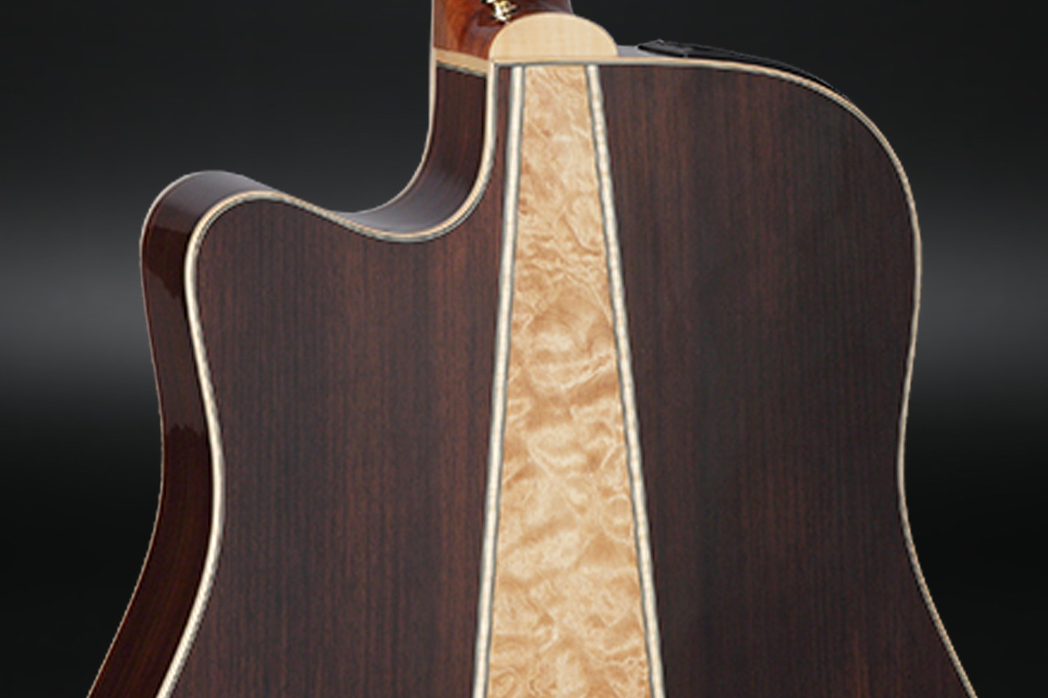 Takamine B-Stock GD93CE Acoustic-Electric Guitar