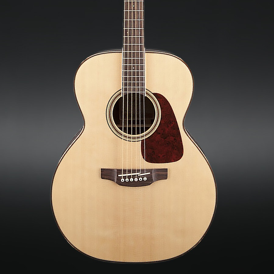 Takamine GF and GN 93 Series Guitar