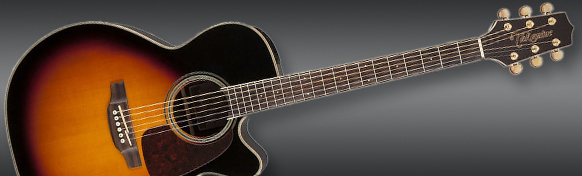 Takamine B Stock GN71CE Acoustic Guitar