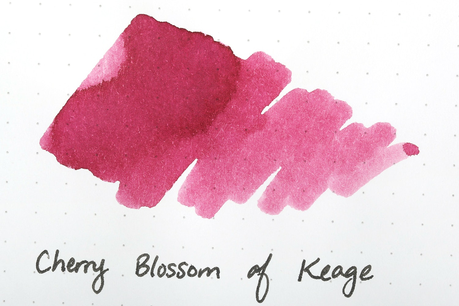 Cherry Blossom of Keage