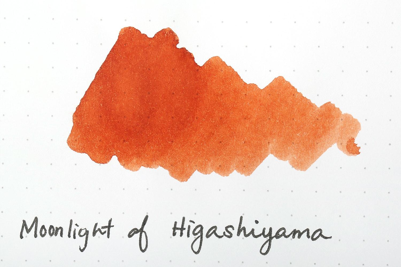 Moonlight of Higashiyama