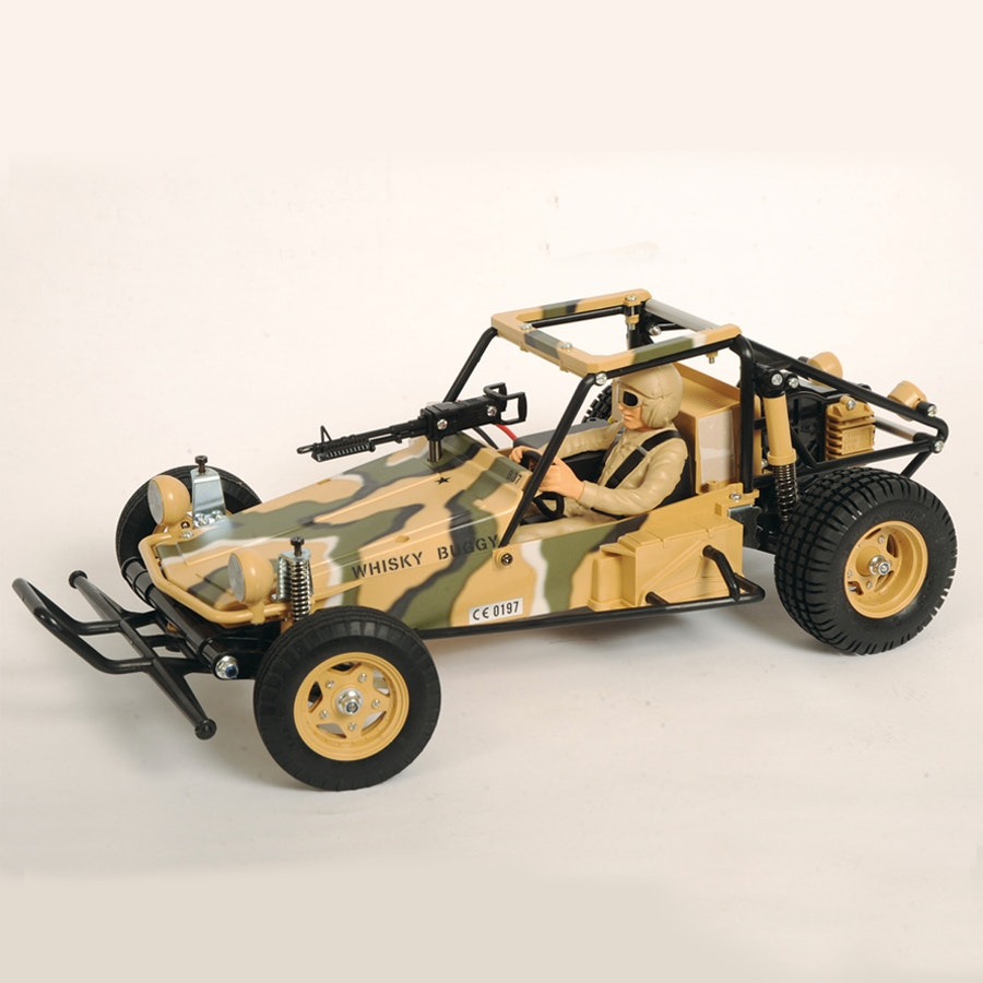Tamiya 1/10 Fast Attack Vehicle Kit