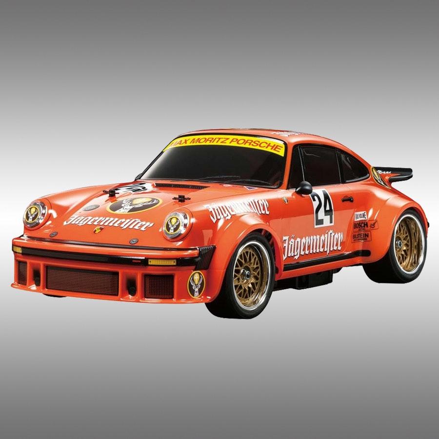 Tamiya Porsche 934 Jagermeister Kit