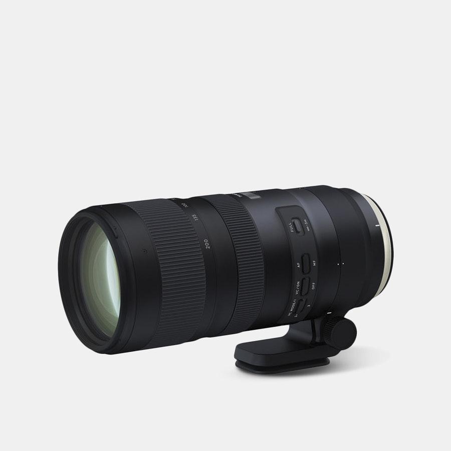 Tamron SP 70–200mm f/2.8 Di VC USD G2 Lens
